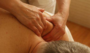 sportmassage